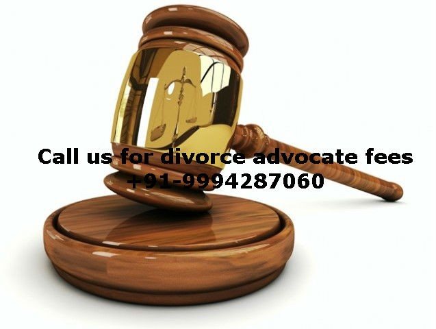 Lawyers fees for divorce cases in Chennai